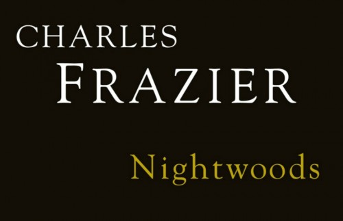 Charles Frazier Nightwoods Close-up Image
