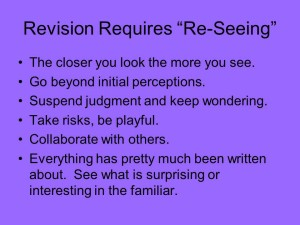 Ways of Seeing Presentation