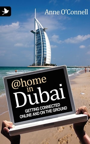 books about dubai
