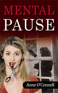 Mental Pause by Anne O'Connell