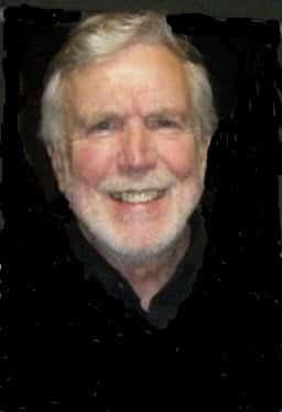 Picture of author Larry Crane
