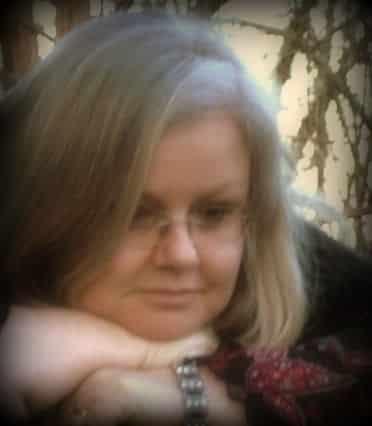 Author Photo of Grace Peterson