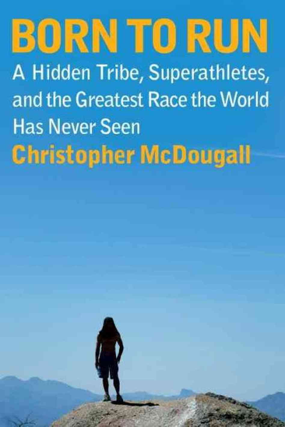 #BookReview: Born to Run by Christopher Mcdougall - Word ...