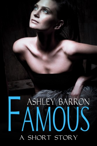cover of Ashley Barron Famous