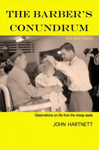 John Hartnett The Barber's Conundrum