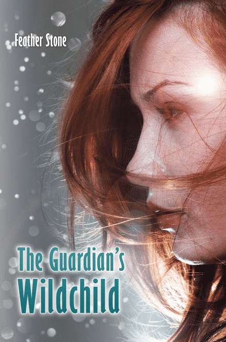 Cover of The Guardian's Wildchild by Feather Stone
