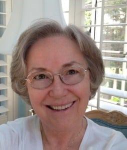 Picture of author Susan P. Cooper