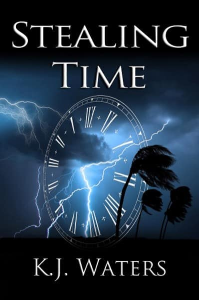 Cover of Stealing Time