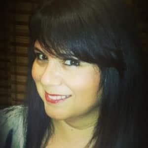 Author Photo of Melissa Reyes