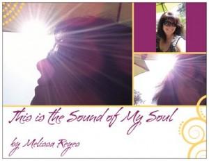 Image of Melissa Reyes Author Collage
