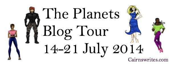 Image of Michael Cairns Blog Tour Banner