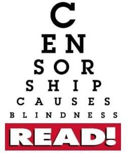 censorship in books essay