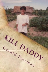 Cover image of Kill Daddy by Gerald Freeman