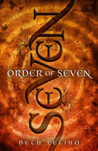 Order of Seven Cover Image