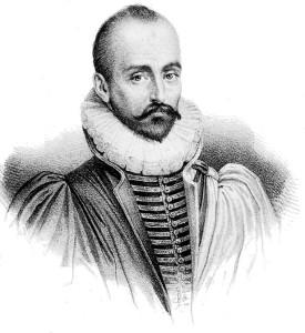 Picture of Michel de Montaigne