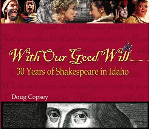Cover of With Our Good Will Doug Copsey