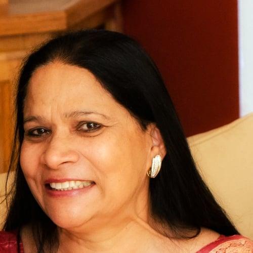 Balroop Singh Author Photo