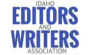 Image of Idaho Editors and Writers Association Logo